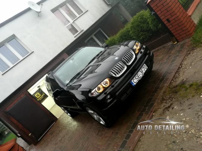 BMW X5 - 2006r