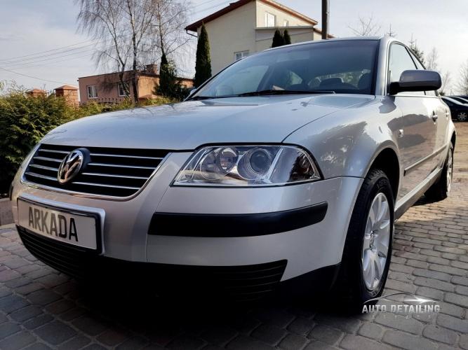 VW Passat B5FL