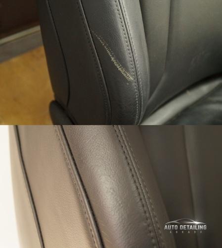 Fotele Audi A5